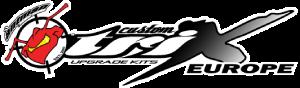 Antman custom trix europa logo
